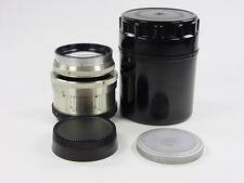 Vintage 85 f/2 JUPITER-9 Zenit KMZ. Professionally adapted for Nikon s/n 6200653