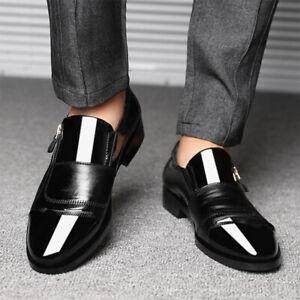 Zapato Para Hombre Zapatos De Vestir Elegantes De Hombres Moda Nuevo Botas Mejor