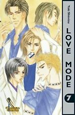 Love Mode, Band 7: BD 7 von Shimizu, Yuki | Buch | Zustand gut