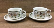 Earthenware 1980-Now Date Range Cups & Saucers Marks & Spencer Pottery