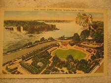 10 early postcards from Niagara Falls, New York