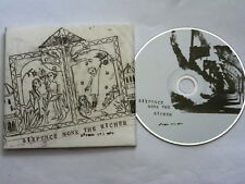 SIXPENCE NONE THE RICHER CD - Advance Release