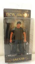 Twilight Saga New Moon Jacob Black (Taylor Lautner) Action Figure NECA Reel Toys