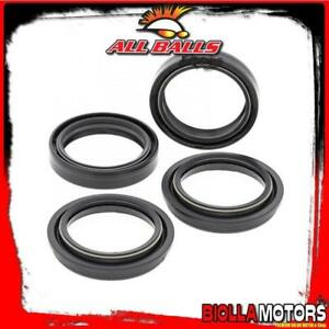 56-139 KIT PARAOLI E PARAPOLVERE FORCELLA Triumph Speed Triple 955cc 2002-2003 A