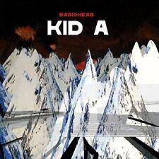 Radiohead - Kid A - CD Nuovo Sigillato
