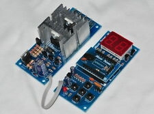 Digital Version DC Motor Speed Control HHO / PWM 12V/24V 30A Max  Speed recorder
