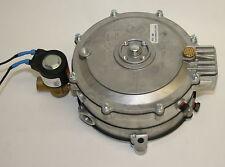IMPCO MODEL E REGULATOR VAPORIZER 12V LOCKOFF LOCK OFF ET98-50362-001