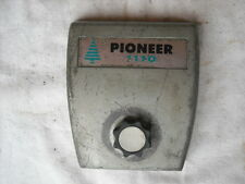 Vintage Pioneer 1110 Chainsaw Air Cleaner Filter Cover Partner Parts