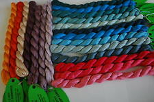 Vineyard Silk---20 skeins
