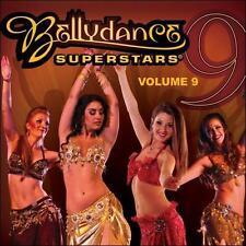 Bellydance Superstars Vol. 9 - Music