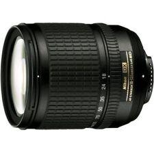 USED Nikon Zoom-NIKKOR 18-135mm f/3.5-5.6 AF-S DX IF G ED Lens Excellent FREESHI