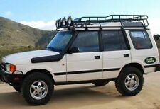 Snorkel Kit Raised Air Intake Land Rover - DISCOVERY 1 NON ABS 2.5 300 TDI