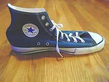 VINTAGE UNWORN MADE IN USA CONVERSE CHUCK TAYLOR ALL-STAR CANVAS SHOES SIZE 12