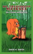 Mr Thingbobbin Squirrel : On Cedar Mountain by David H. Smith (2004, Paperback)