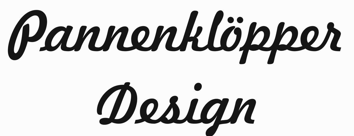 Pannenklöpper Design