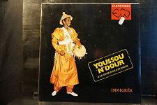 Youssou N'Dour & Le Super Etoile De Dakar – Immigrés