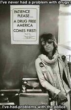 Rolling Stones # 12 - 8 x 10 Tee Shirt Iron On Transfer Keith Richards @ customs