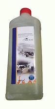 Gel combustibile per Lotus Grill da 1 litro stessa composizione dell'originale
