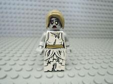 Lego Figur Monster Fighters Zombie Bride mof010  9465 RAR