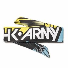 HK Army Headband - Apex Yellow - Paintball