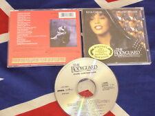THE BODYGUARD - Soundtrack CD 1987