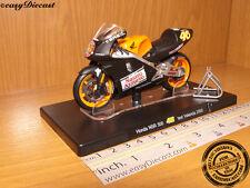 HONDA NSR 500 1/18 VALENTINO ROSSI TEST VALENCIA 2000 (MOTO-GP)