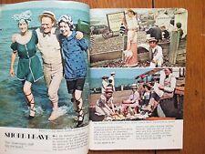1975 TV GuideJEAN MARSH UPSTAIRS DOWNSTAIRS CAROLINE McWILLIAMS KAREN VALENTINE