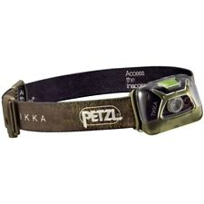 Petzl Tikka 200 Lumens Headtorch Green E93AAB