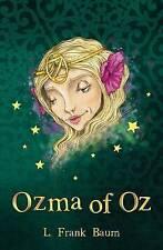 Ozma of Oz by L. Frank Baum (Paperback, 2016)