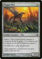 Plague Myr Mirrodin Besieged PLD Artifact Uncommon MAGIC MTG CARD ABUGames