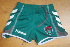 Hummel Cork City 2010 home shorts (For age 3-6 mths)