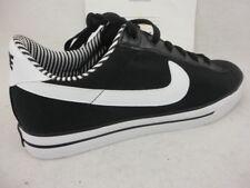 Nike Sweet Classic TXT Premium, Black / White, 580596 011, Size 12
