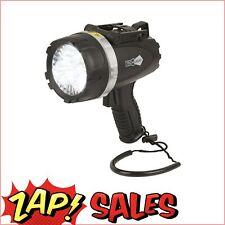 45W Rechargeable Spotlight LED Torch Floating Waterproof