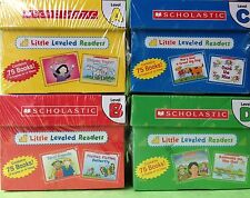 Childrens Book Lot 300 Easy Leveled Readers Award-Winning Guided Readers Set NEW