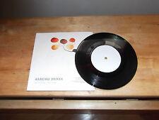 """SANCHO PANZA """"Ball O' String / Nuts In May"""" 7"""" SUPERGLIDER UK 2002"""