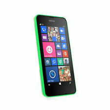New Nokia Lumia 635 Green 8GB Unlocked 4G LTE Wifi GPS Windows Smartphone Uk