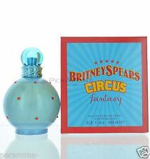 Circus by Britney Spears for Women  Eau De Parfum 3.3OZ 100 ML Spray