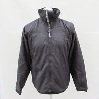 Ladies The North Face Black Padded Jacket Mid-layer Size Large Hiking Top