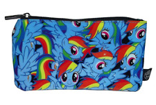 My Little Pony Pencil Case Rainbow Dash All Over Print New Gifts mlpcb0011
