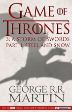 A Game of Thrones: A Storm of Swords Part 1 (A Song of Ice and Fire),George R.R