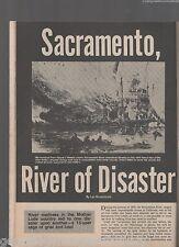 History of the Sacramento River of Disaster_Defiance,McClellan,Bragdon,Mint