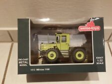 Weise Toys MB Trac 1100