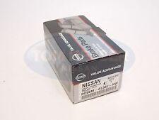 Genuine Nissan Altima Rear Brake Pads Free Shipping
