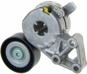 ACDELCO 38148 OEM BELT TENSIONER ASSEMBLY FOR BEETLE CLASICO GOLF JETTA TT A3 S3