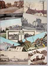 Shropshire - NEWPORT - old postcards - 30+ cards- sold singly