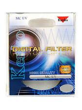 Kenko 49mm Digital MC UV Filter. In London