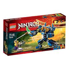 LEGO® 70754 Ninjago JAYS´S ELEKTRO-MECH Neu OVP (passt zu /70748/70749/70750)