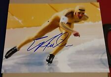 Eric Heiden Olympic Gold Medalist Speed Skating SIGNED AUTOGRAPHED 8x10 Photo