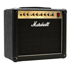 """Marshall Dsl5-cr 5w 1 X 10"""" All-valve Combo Amp With Reverb Dsl5cr DSL"""
