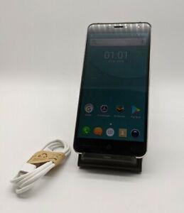 gebrauchtes Doogee X7 Smartphone • Android • getestet funktioniert